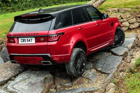 2018 Range Rover Breathtaking Upgrades