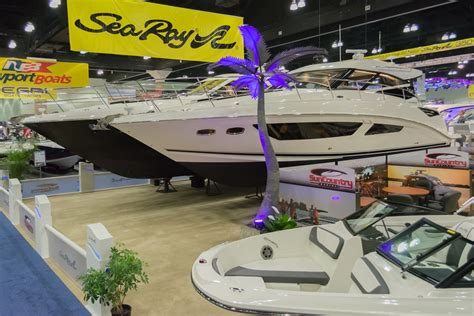 West Palm Beach Boat Show June by Annual Palm Beach Summer Boat Show Starts Today