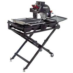 qep brutus 61024 24 quot professional tile saw