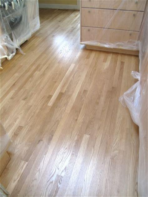 refinish hardwood floors refinish hardwood floors without polyurethane