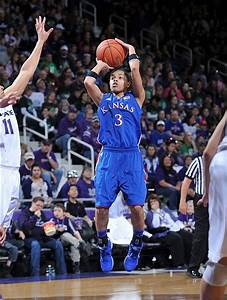 Kansas Women's Basketball: Goodrich Scores 31 in Lady ...