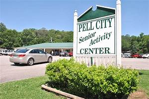 Pell City Senior Center announces it will remain open an ...