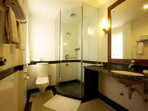The Top 20 Small Bathroom Design Ideas For 2014  Qnud