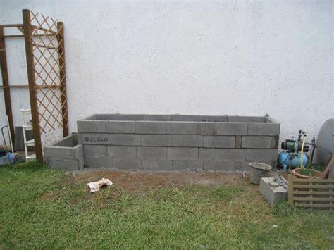 peindre un mur en parpaing brut non lisse en ext 233 rieur