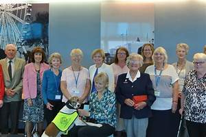 'Thank you' tea party for health and social care ...