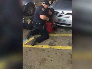 Police officer who shot Alton Sterling fired from Baton ...