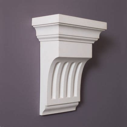 Architectural Plaster Corbels And Brackets Manufacture