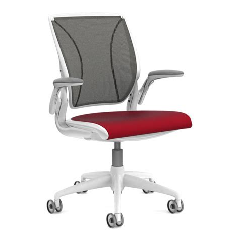 diffrient world chair you choose