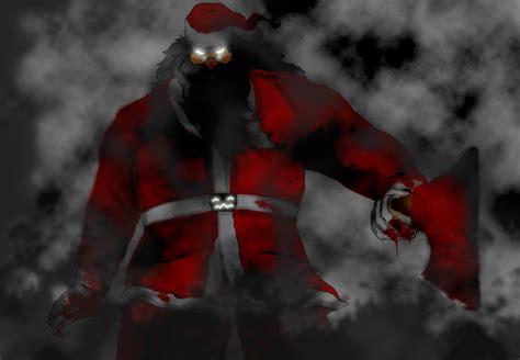Ernest Saves Halloween by Evil Christmas Wallpaper Wallpapersafari