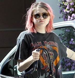 Frances Bean pays tribute to her tragic Nirvana rocker dad ...