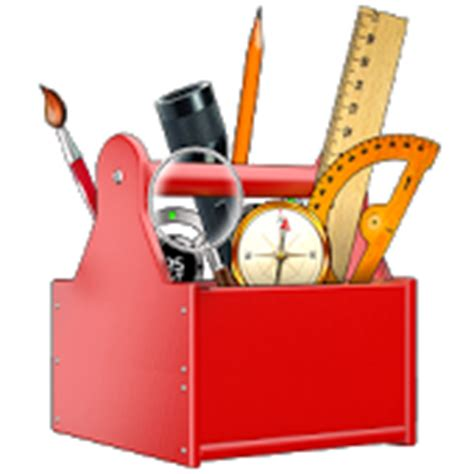 For Writing Tool Kit Clipart