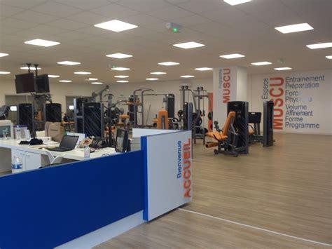 salle de sport et fitness 224 cesson s 233 vign 233 l orange bleue