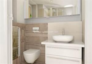 4 Qm Bad Gestalten : badplanung kleines bad badplanung und einkaufberatung vom badgestalter ~ Markanthonyermac.com Haus und Dekorationen