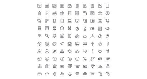 Top 100 Awesome Website Navigation Icon Techfameplus