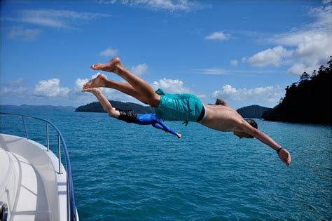 Boat From Hamilton Island To Airlie Beach by Resort Airlie Beach Whitsunday Island Resort Great