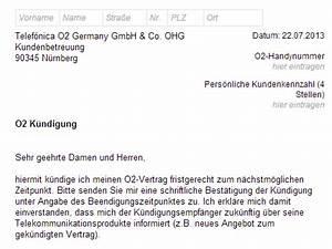 Maklervertrag Kündigen Und Verkauf An Interessent : o2 k ndigung vorlage download chip ~ Markanthonyermac.com Haus und Dekorationen