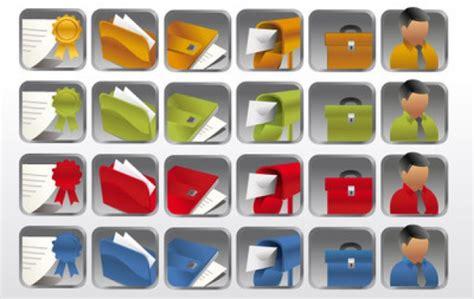 collection d ic 244 nes de bureau dossier bureau entreprise carte homme d affaires