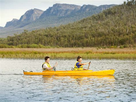 Canoes Victoria by Canoeing And Kayaking Outdoor Activities Victoria Australia