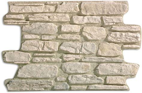 parement aspect pierres naturelles blanches panespol piedra galicia blanco pierres