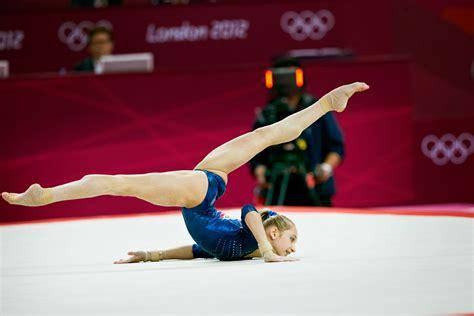 Artistic Gymnastics September 2012