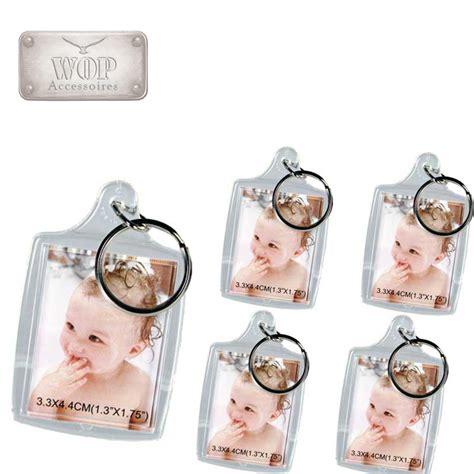 Schlüsselanhänger Passfoto Foto Photo Keyring Anhänger