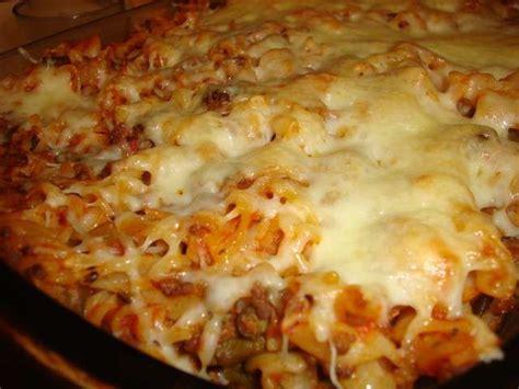 les meilleures recettes de gratin de pates et sauces