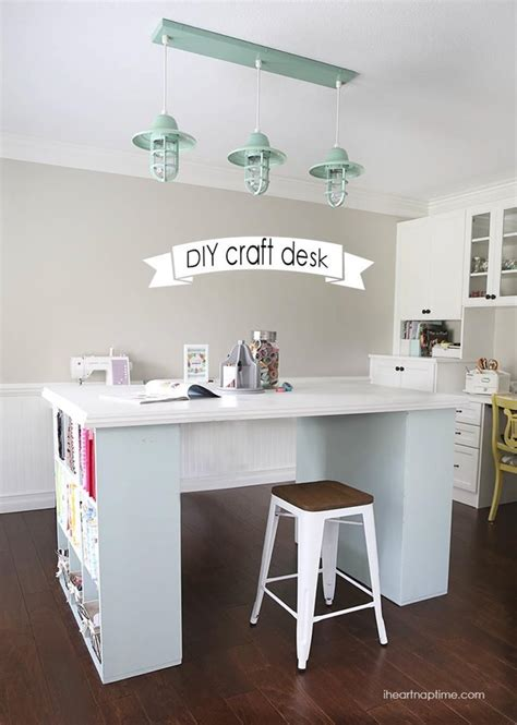7 Diy Craft Desks. Desk With Casters. Center Undermount Drawer Slides. Wooden Trunk Coffee Table. Bush Bennington Managers Desk. Pedestal Desk. Hobby Lobby End Tables. What Is The Average Salary For A Help Desk Technician. Round Table Dimensions