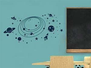 Bilder Für Die Wand : wandtattoo f r schule und klassenraum kreative ideen ~ Markanthonyermac.com Haus und Dekorationen