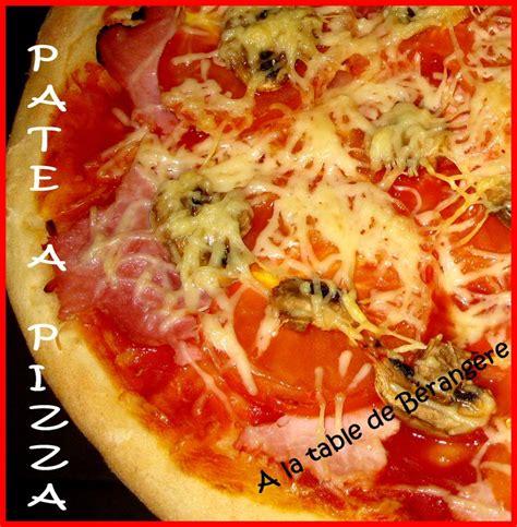 pizza marguerita ou comment faire sa p 226 te 224 pizza maison a la table de b 233 rang 232 re