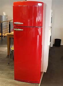 Roter Retro Kühlschrank : k hlschrank retro rot elsie gomez blog ~ Markanthonyermac.com Haus und Dekorationen