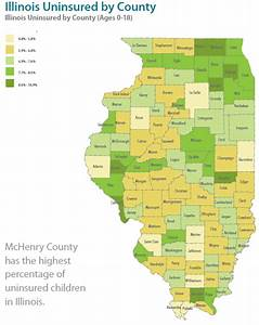 McHenry County Number One in Uninsured Children - McHenry ...