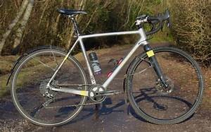 1000km Test Review - Vitus Energie Pro Cyclocross Bike ...