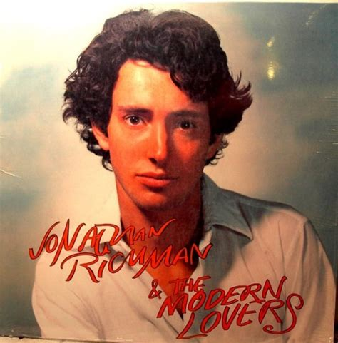 jonathan richman and the modern now that s what i call bullshit