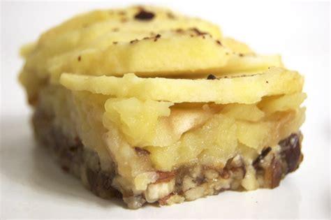 tartelette aux pommes sans gluten sans lait sans sucre
