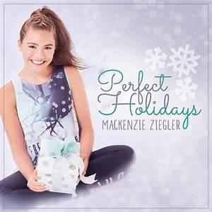 Mackenzie Ziegler Music