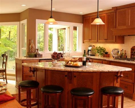 Triangle Island Home Design Ideas, Pictures, Remodel And Decor