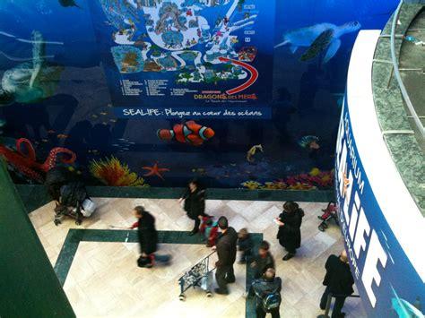the val d europe sea aquarium hd wallpapers