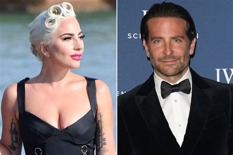 Bradley Cooper Wiped Off Lady Gaga's Makeup For Her 'star Is Born' Audition  Page Six