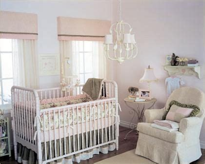 Wendy Bellissimo Crib Bedding by Wendy Bellissimo Vintage Teaberry Nursery
