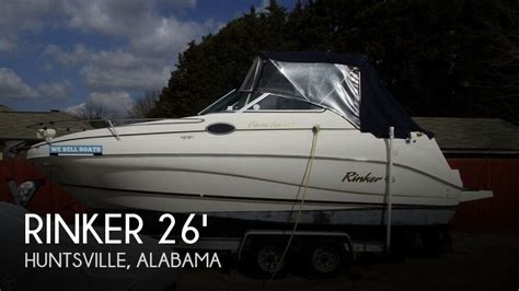 Rinker Boats Any Good by Rinker Fiesta Vee 242 Boats For Sale In Florida