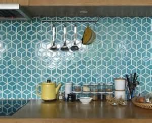 le carrelage mural en 50 variantes pour vos murs kitchens metro tiles kitchen and interiors