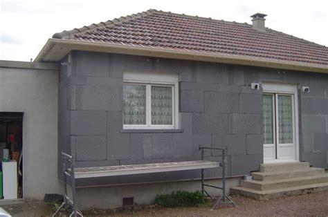 isolation exterieure polystyrene graphite devis isolation thermique ext 233 rieur ite