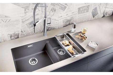 blanco silgranit sinks by hafele new zealand selector