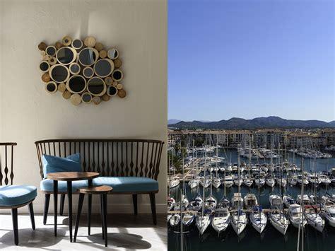 hotel 224 fr 233 jus mercure thalassa port frejus accorhotels