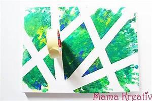 Malen Mit Kindern : 4 ideen zum malen mit kindern auf leinwand video malen mit kindern und kleinkindern ~ Markanthonyermac.com Haus und Dekorationen