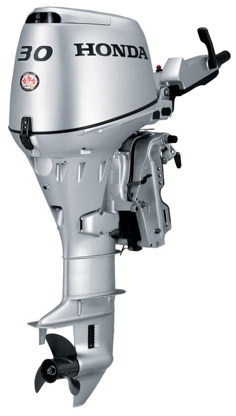30 Pk Buitenboordmotor by Honda 30 Pk Buitenboordmotor Kopen Van Dijk Watersport