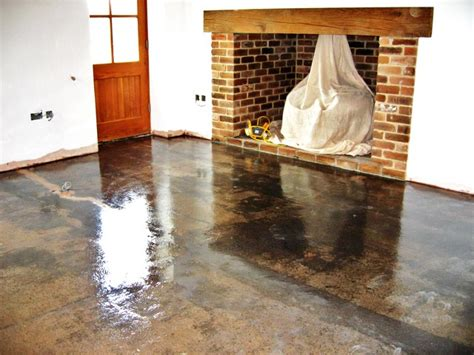 poured resin flooring newcastle upon tyne decorative resin