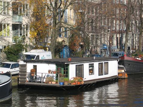 Woonboot Amstel by Woonboot Amstel Amsterdam Pinterest Holland