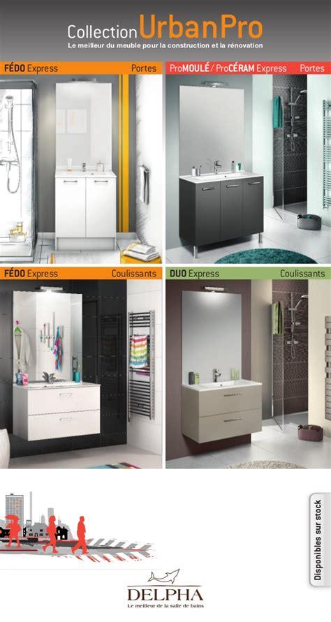 2015 catalogue meubles de salle de bains urbanpro de delpha