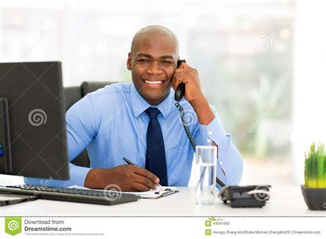 employ 233 de bureau africain photo stock image 44341693